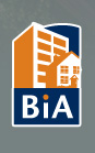 Members of the Building Industry Association (Logo)